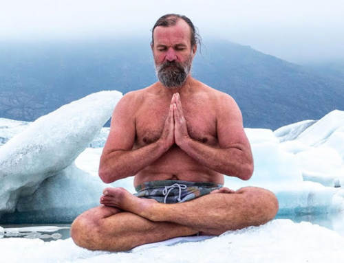 Wim Hof Method Fundamentals for Athletes